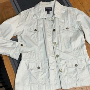 Bundle4 for $20Ladies L casual safari type jacket